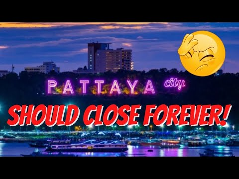 PATTAYA | This Plan Might maybe maybe maybe also indifferent Shut With out a spoil in sight!