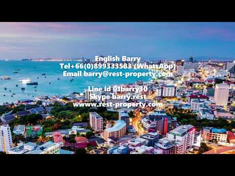 The Unixx Pattaya Dwelling rentals 1 bedroom  and a pair of bedrooms