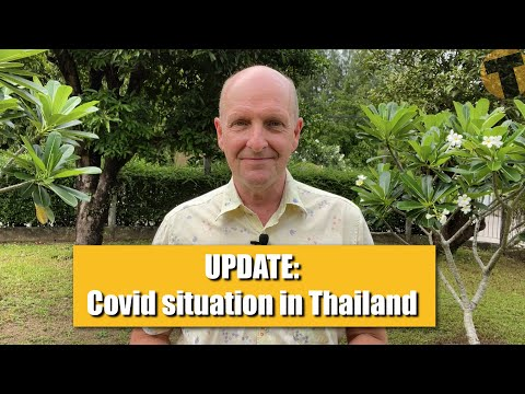 Thailand Covid substitute – the stuff that you may additionally simply no longer read in the records