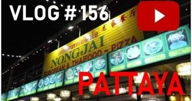 Nong Jai Restaurant Pattaya Thailand