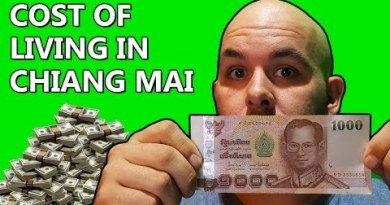 Tag of Residing in Chiang Mai – Residing Low-price in Thailand