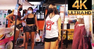 Pattaya 4K Stroll  LockDown Space. The Day 10 of the third Lockdown 2021 Would per chance maybe tenth.