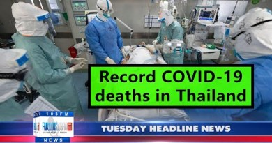 Newest Thailand Info, from Unbelievable 103 in Pattaya (4 Would perchance well 2021)