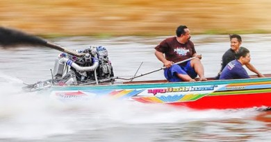 Thailand's Top 5 Motorsports Events