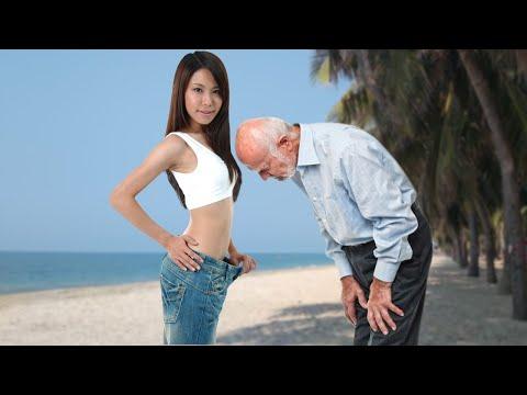 Pattaya Thailand – She said: You are customary however lawful… – Vlog 368