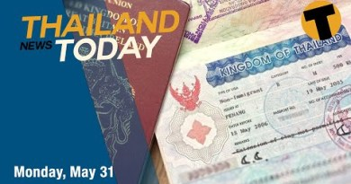 Thailand Info This day | 'Covid' visa extensions, Bangkok aims for 70% vaccination in 1 month | Could perchance doubtless additionally 31