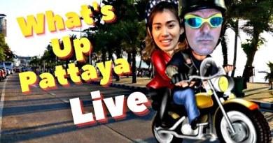 #LivestreamPattayaThailand reach race round #Pattaya and stare what's up in Pattaya Thailand 2021