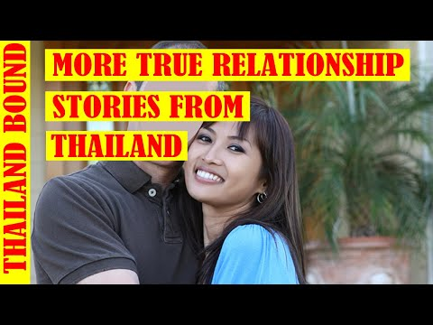 4 TRUE STORIES FROM PATTAYA AND BANGKOK, THAILAND