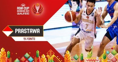 Andakara Prastawa Dhyaksa with 19 functions vs. Thailand | Players Highlights