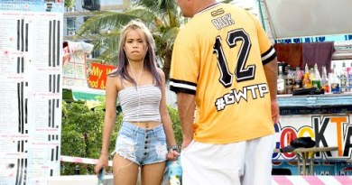 Thailand Pattaya Scenes – Soi Buakhao – twenty seventh June 2021