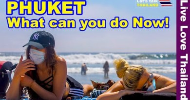 What To Stay In Phuket | Nightlife is a Must | Let's Talk Thailand #livelovethailand