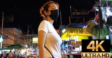Pattaya 4K Hotfoot Comfortable Lockdown Predicament. Will Pattaya accumulate better in the long bustle? 30th Jun.