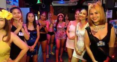 Lust on Soi 6 girls folks in Pattaya, Thailand Are residing Circulation! 22/05/2021