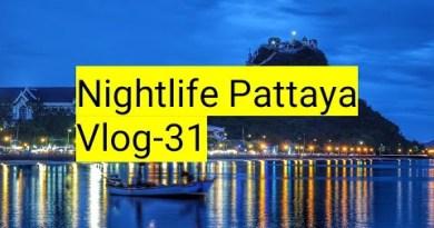 Nightlife Pattaya, Seaside Raoad Pattaya, Freelancers Pattaya, Strolling boulevard, Thai ladies.