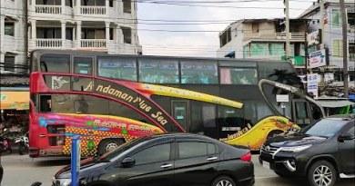 Burly Dwelling in Pattaya and Jomtien 9/2020