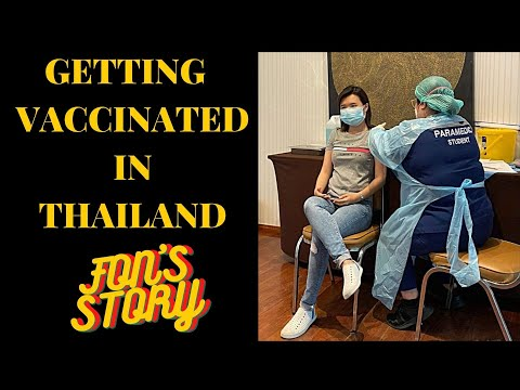 GETTING VACCINATED IN THAILAND V596