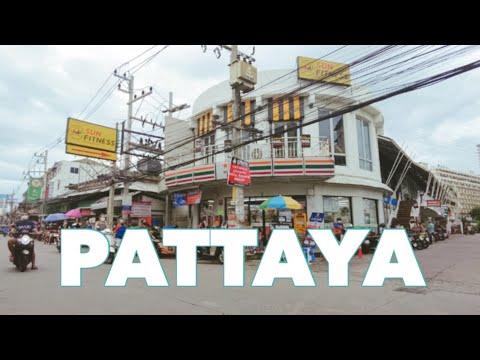 PATTAYA : Soi Buakhao | 28 July 2021