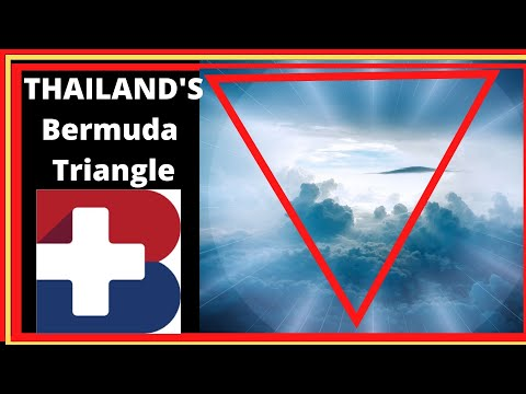 THAILAND'S Bermuda Triangle V570