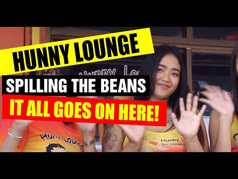 Hunny Lounge situated in Pattaya Metropolis – Residence to adventurous girls and a entire lot Pattaya Metropolis fun! 2021