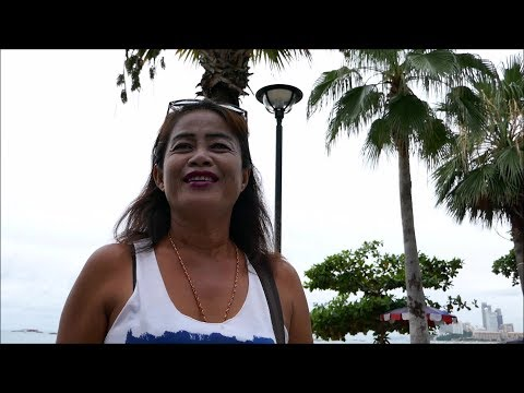 I've met a YouTube Necessary particular person on Pattaya Sea hotfoot Avenue