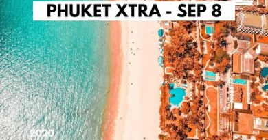 Wherever nevertheless Phuket: Tourism fight continues! Hungry Ghost Fest! || Thailand News