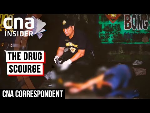 The Deadly Battle On Medication Amid COVID-19 – Philippines, US & Thailand | CNA Correspondent