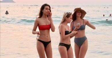 🔞 Pattaya Sunlight hours Coastline Avenue Thailand Vlog#5