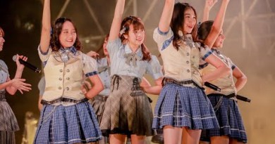 AKB48 Asia Idol Song Fest 2019 at Central Competition Pattaya Seaside