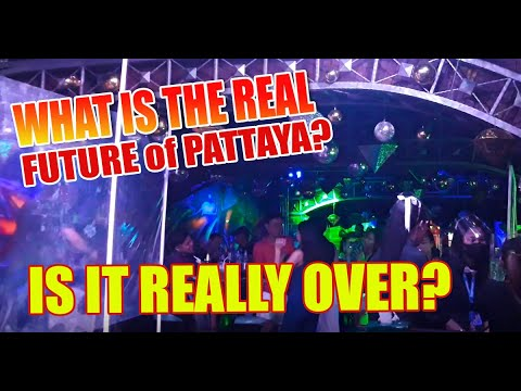 Pattaya Metropolis. What's the design forward for Pattaya once and for all? Less speculation and extra fact essentially essentially essentially based.
