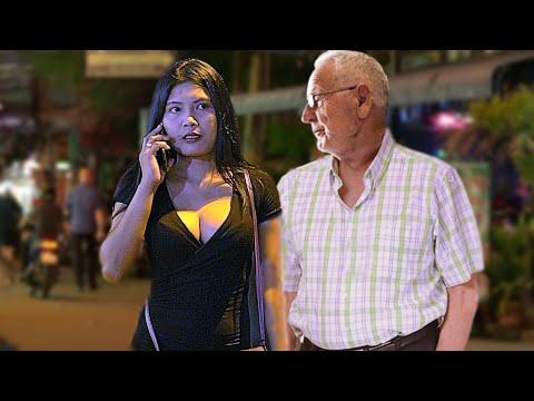 Pattaya Thailand – She acknowledged: Elevate me a fresh dwelling… – Vlog 75
