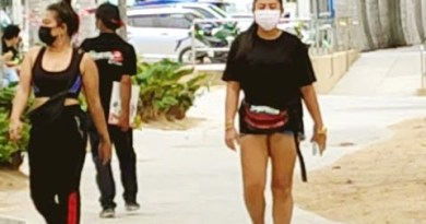 Pattaya Ladies Taking a behold Desperately For Clients (Or Reach to Stroll?) PART2