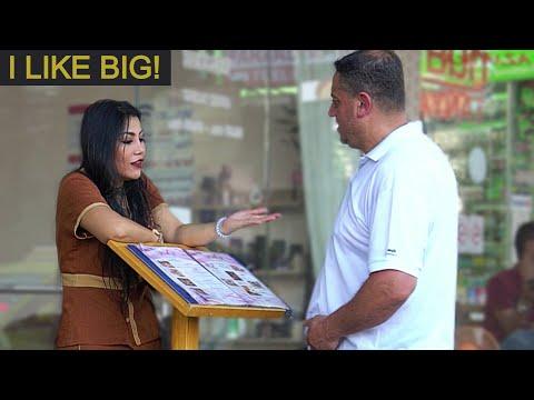 Pattaya Thailand – She acknowledged: I love when males enjoy sizable… – Vlog 385