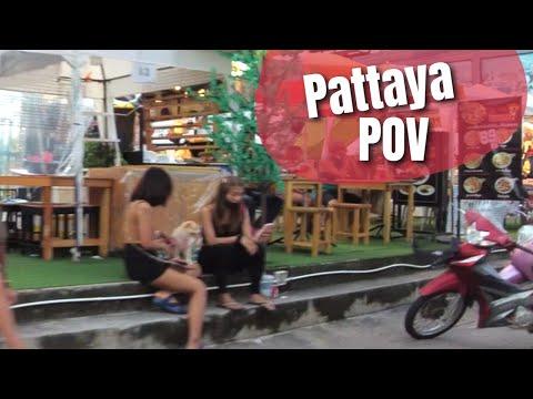 Soi Buakhao Pattaya | Beach Twin carriageway Pattaya Thursday 16 September 2021