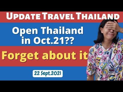 Trusty omit about opening Thailand in Oct.