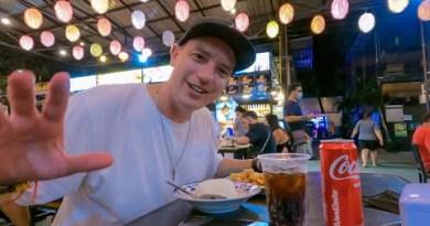 Relieve in PATTAYA – Thailand Shuttle vlog