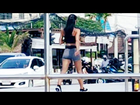 Thai Females Ogle For Customers in Destroyed Pattaya😭 (You Could most possible furthermore no longer Factor in It!)