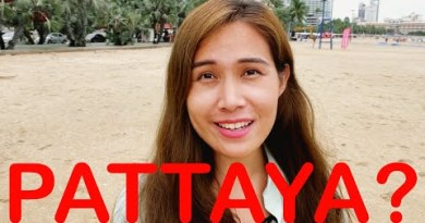 What's up with PATTAYA??
