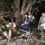 Mystery Foreigner found hanging in vacant forested area on Pratumnak Hill