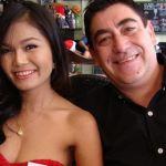 Brit who killed Thai wife dies of 'injuries' in prison