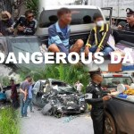 Drunk drivers causing fatal accidents to be charged with MURDER