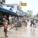 People urged to be cautious about heatstroke