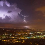 Monsoon weather warnings issued for parts of Thailand