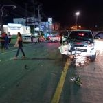 German motorcyclist dies on Patong Hill