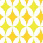 キラキラのパターン素材