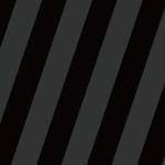 黒色を基調としたゆるやかな斜線のパターン