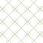 ブロックパターンを斜め45度に傾けたパターン