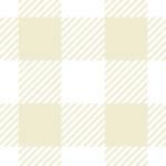 白基調のシェパードチェック柄パターン