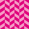 ピンク色のヘリンボーン柄パターン