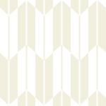 白基調の矢絣柄パターン