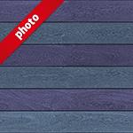 2色の青の木目写真加工パターン